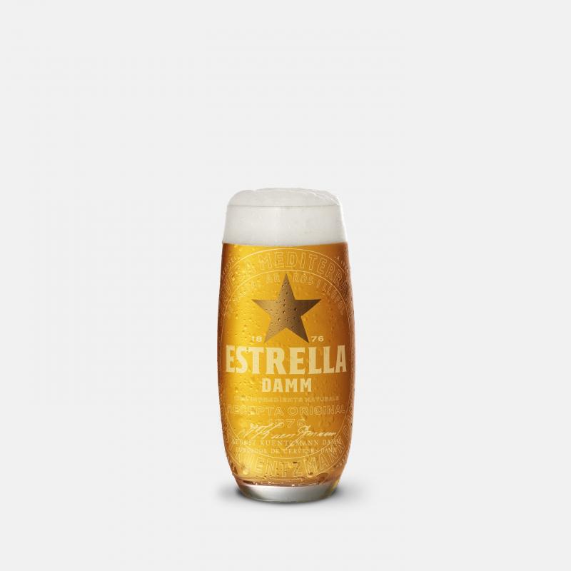 Got Estrella Damm