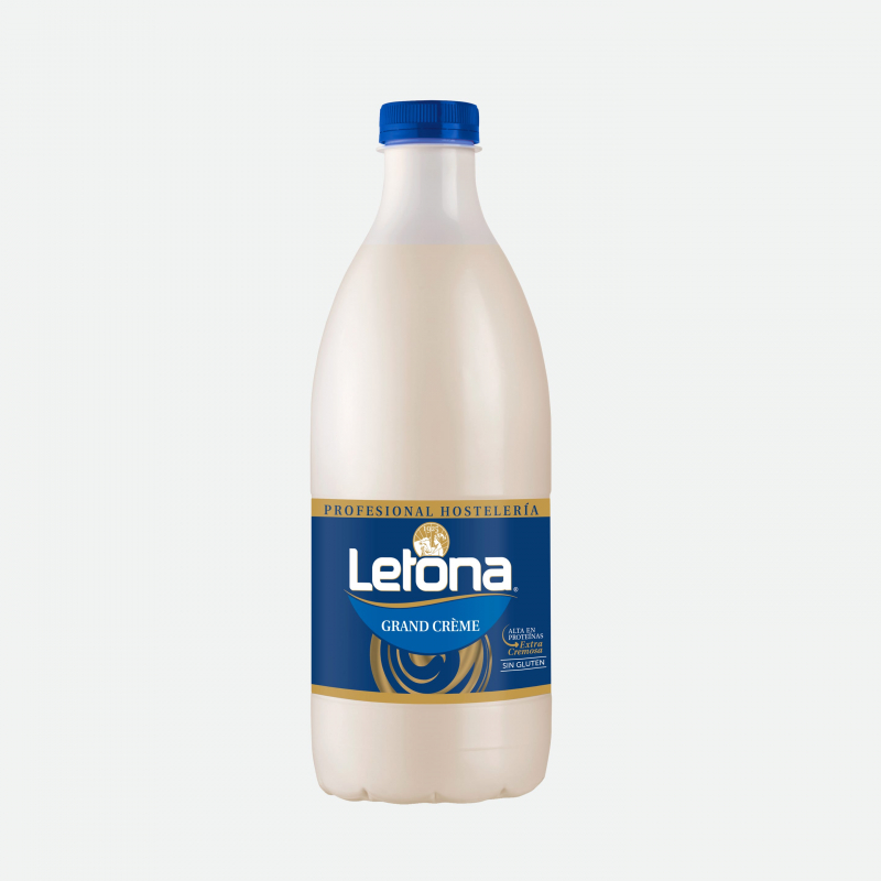 Leche Letona Entera