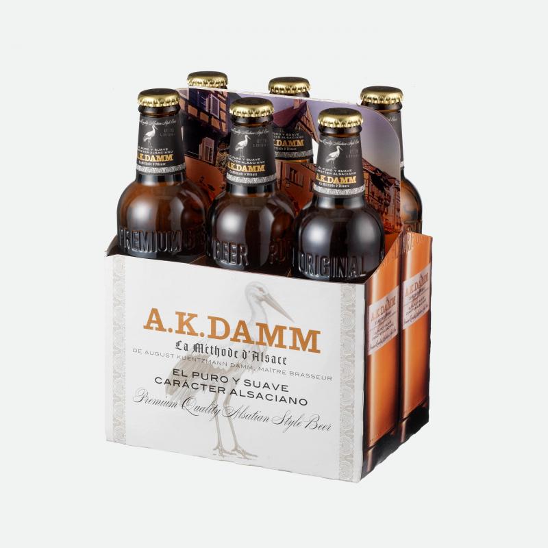 A.K.Damm
