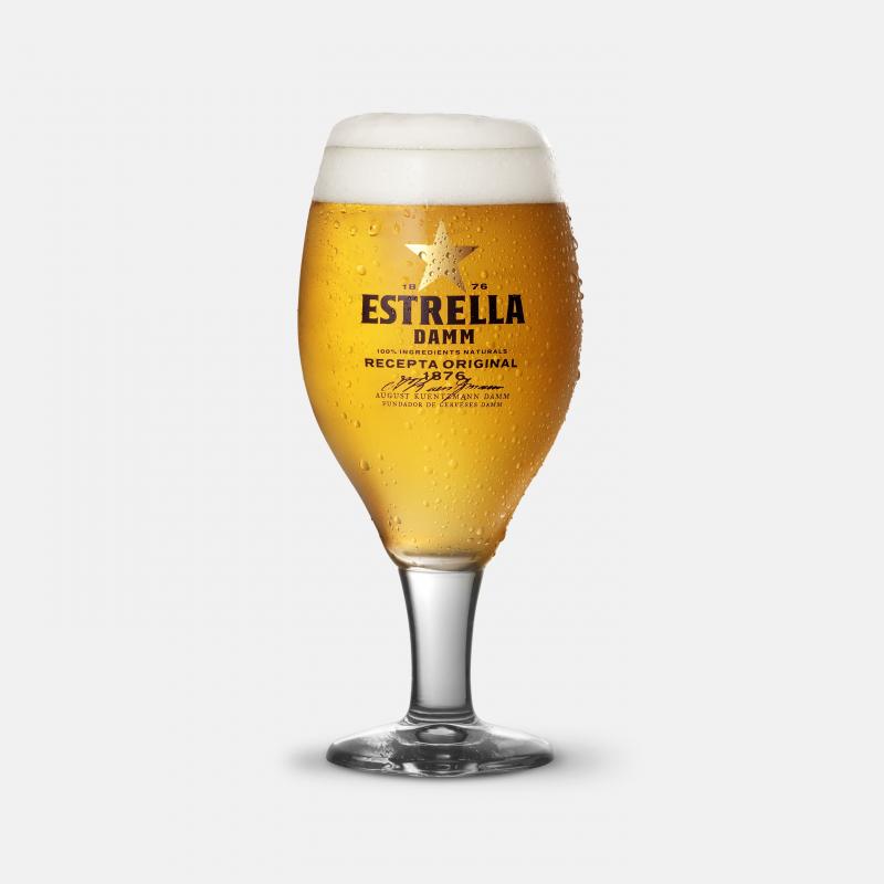 Copa Estrella Damm